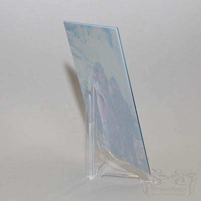 Nuotrauka stikle 20 x 25 x 1cm